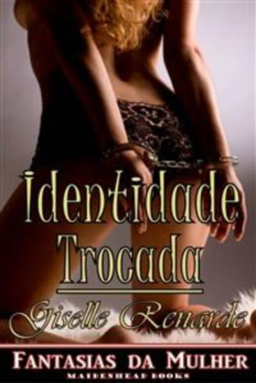 Identidade Trocada - cover