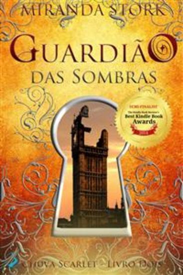 Guardião Das Sombras - cover
