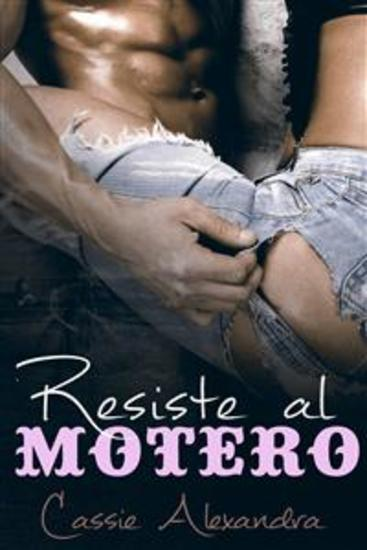 Resiste Al Motero - cover