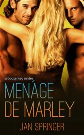 Ménage De Marley - cover