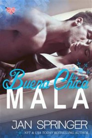 Buena Chica Mala - cover