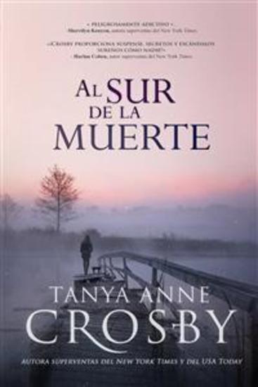 Al Sur De La Muerte - cover