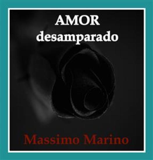 Amor Desamparado - cover