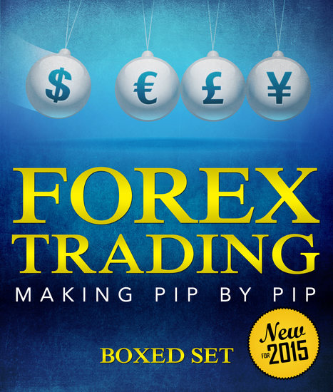 Forex Trading Making Pip By Pip - cover