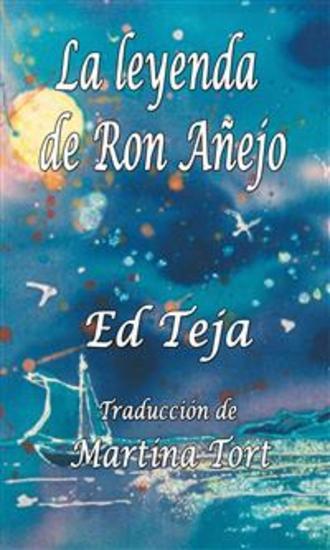 La Leyenda De Ron Añejo - cover