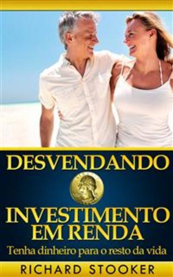 Desvendando O Investimento Em Renda - cover