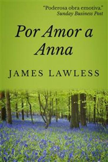 Por Amor A Anna - cover