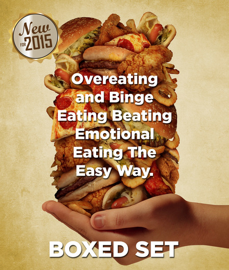 Overeating And Binge Eating Beating Emotional Eating The