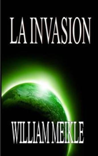 La Invasión - cover