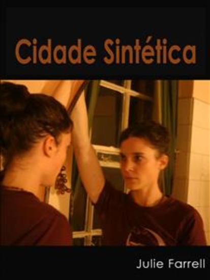 Cidade Sintética - cover