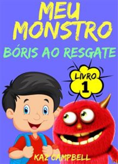 Meu Monstro - cover