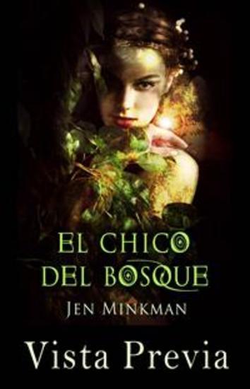 El Chico Del Bosque (Vista Previa) - cover