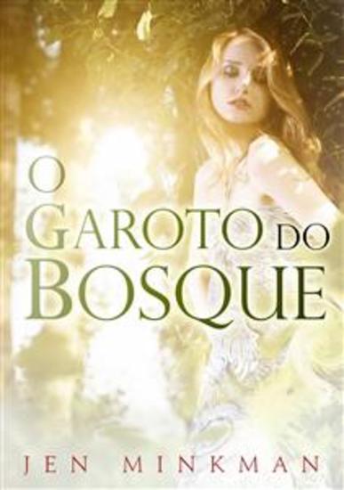 O Garoto Do Bosque - cover