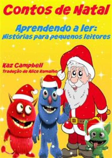 O Natal Dos Monstrinhos - cover