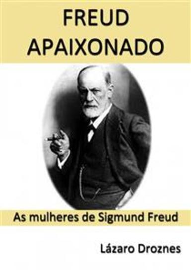 Freud Apaixonado - cover