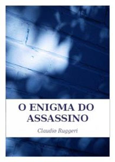 O Enigma Do Assassino - cover