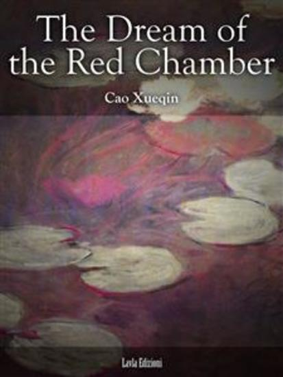 Dream of the Red Chamber - cover