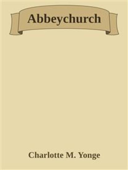 Abbeychurch - cover