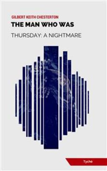 The Man Who Was Thursday: A Nightmare - cover