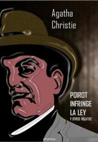 Poirot infringe la ley - cover