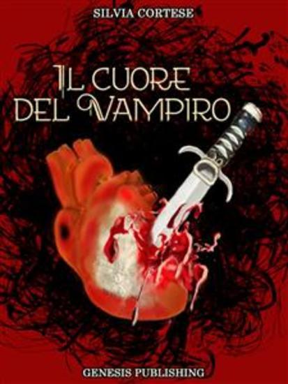Il cuore del Vampiro - cover