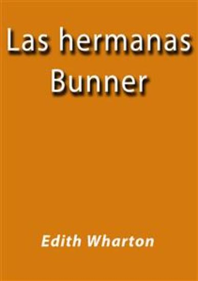 Las hermanas Bunner - cover
