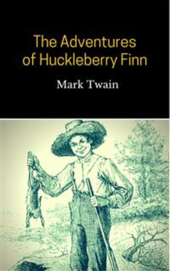 the unlikely friendship in the adventures of huckleberry finn a novel by mark twain The flawed greatness of huckleberry finn might safely say huckleberry finn is a novel finally, twain began mark twain's adventures of huckleberry finn.