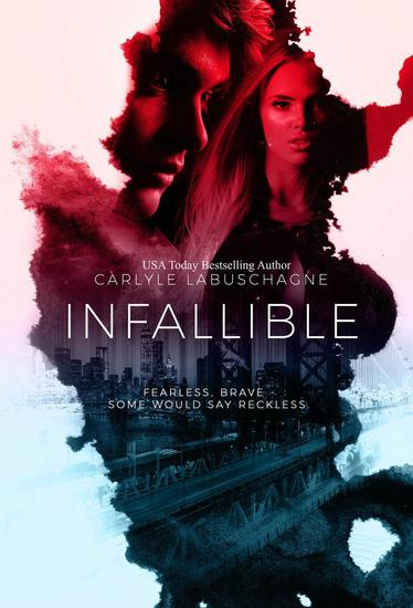 Infallible - cover