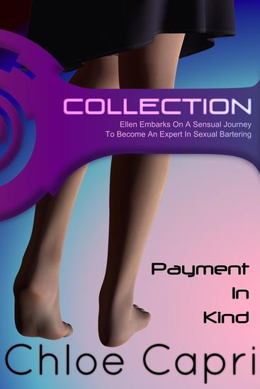 Payment In Kind Collection - cover