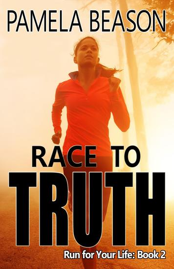 Race to Truth - Run for Your Life #2 - cover