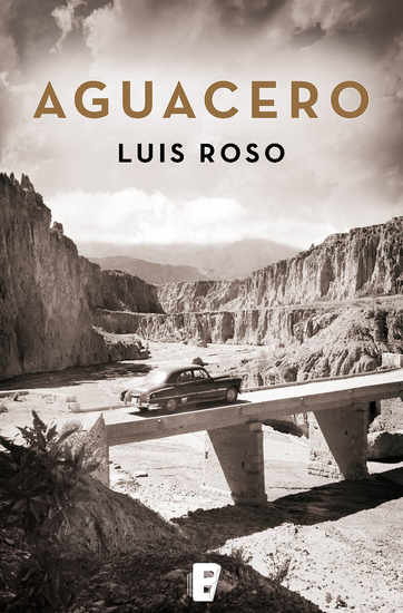 Aguacero - cover