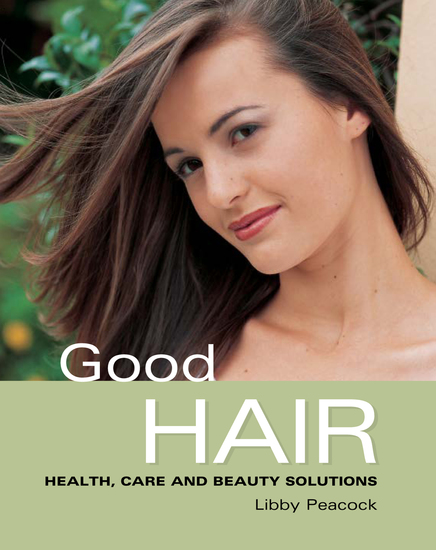 Good Hair - Health Care and Beauty Solutions - cover