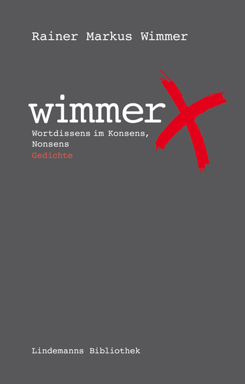 Wimmericks - cover