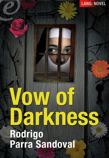 Vow of Darkness - cover