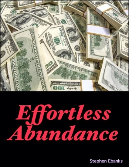Effortless Abundance - cover