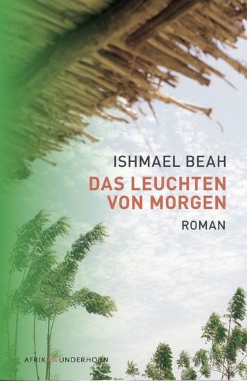 Das Leuchten von Morgen - Roman - cover
