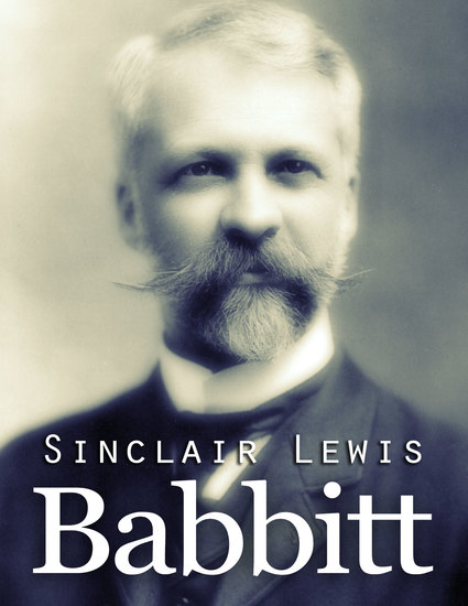 Babbit - cover