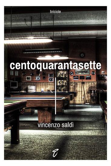 Centoquarantasette - cover