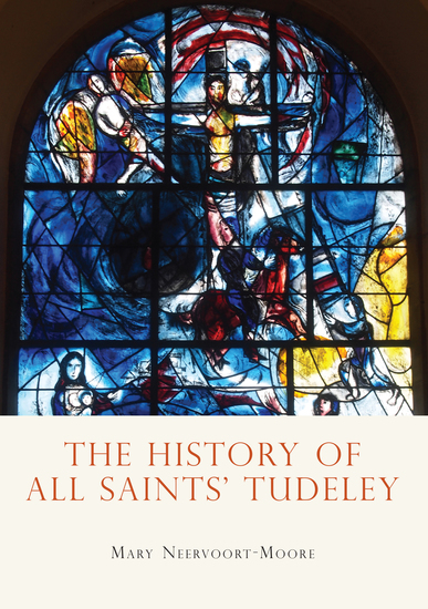 The History of All Saints' Tudeley - cover