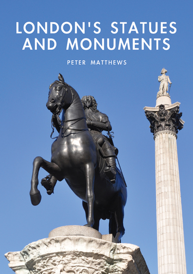 London's Statues and Monuments - cover