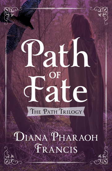 Path of Fate - cover