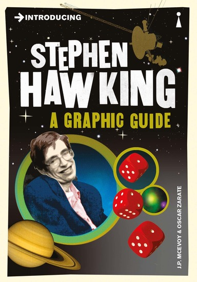 Introducing Stephen Hawking - A Graphic Guide - cover