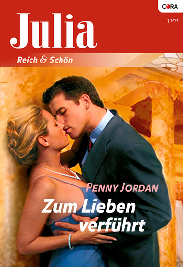 Zum Lieben verführt - cover