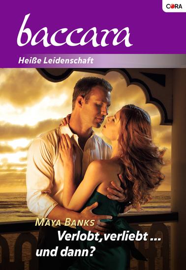 Verlobt verliebt und dann? - cover