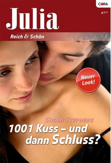 1001 Kuss - und dann Schluss? - cover