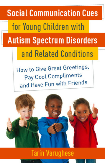 autism a communication and social disorder