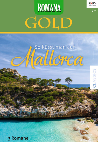 Romana Gold Band 21 - cover