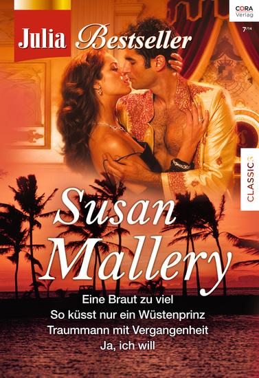Julia Bestseller Band 151 - cover