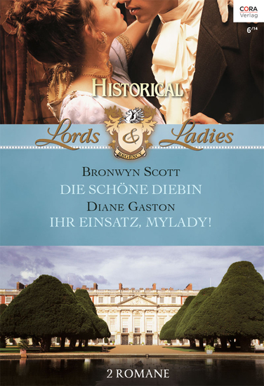 Historical Lords & Ladies Band 46 - cover