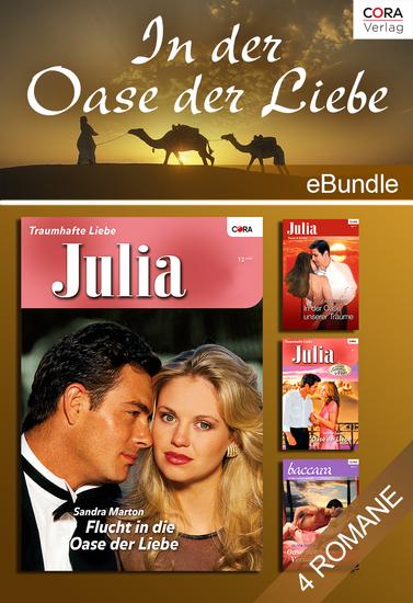 In der Oase der Liebe - eBundle - cover